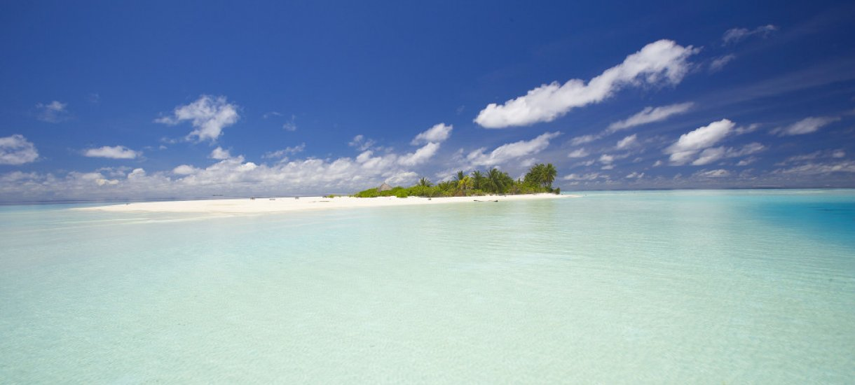 Hamza, Malediivit