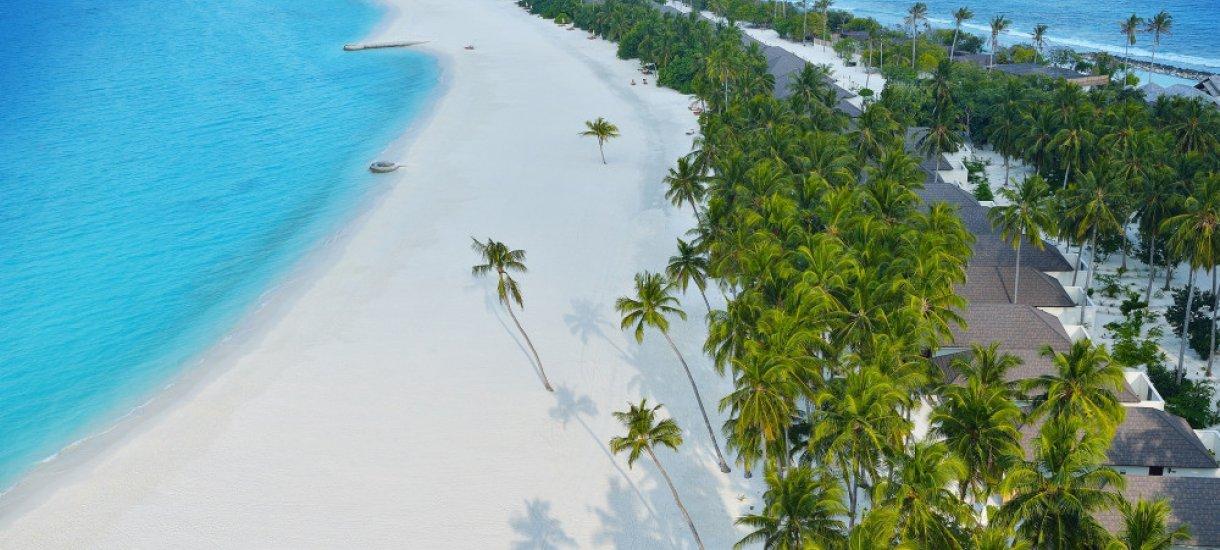 Kanifushi, Malediivit
