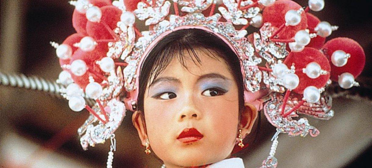 Kiina, Hong Kong, kiinalainen kulttuuri
