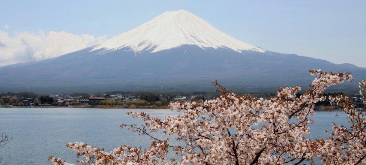 Japani, matkat japaniin
