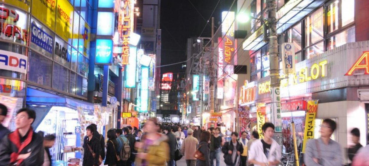 japani, japanin matkat