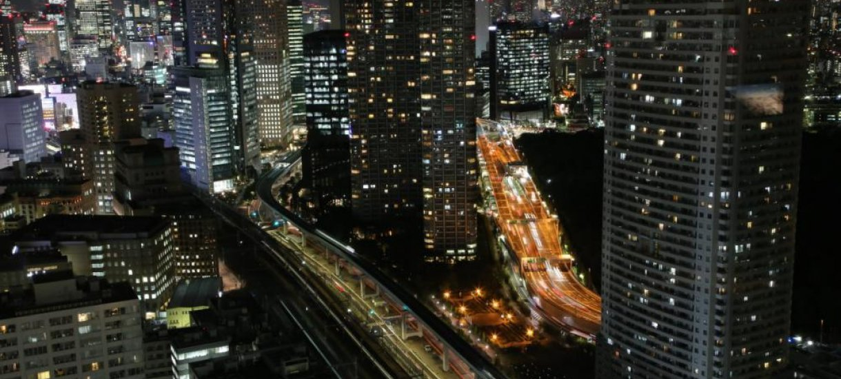 Japani, moderni Japani, japanin nähtävyydet