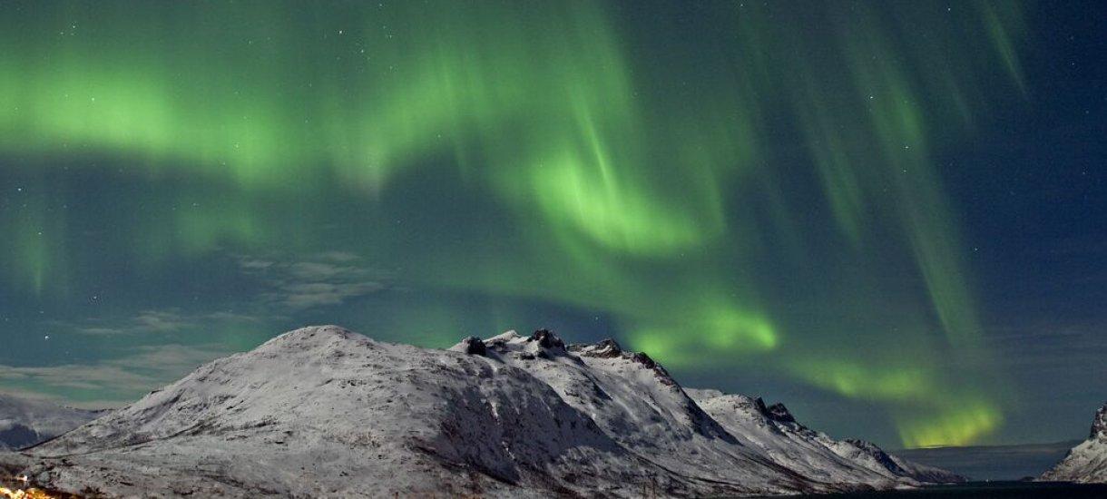 Tromso / Bjørn Jørgensen - VisitNorway.com