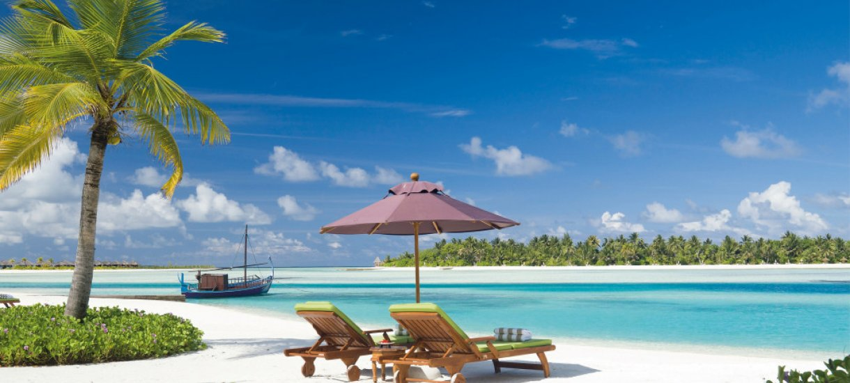 Naladhu, Malediivit
