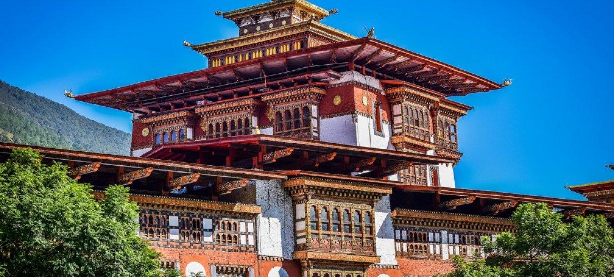 Palatsi Bhutan