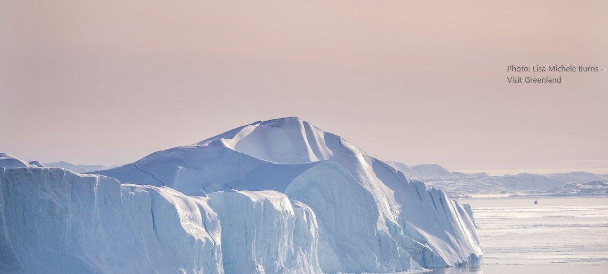 Icefjord, Ilulissat